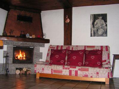 Aufenthalt Mietobjekt Appartement 18013 Saint Gervais Mont-Blanc