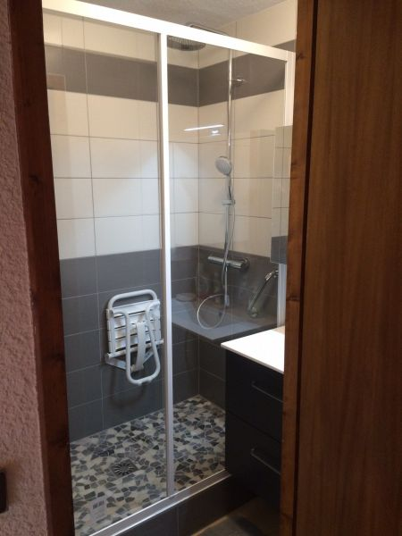 Badezimmer Mietobjekt Appartement 18251 Pralognan la Vanoise