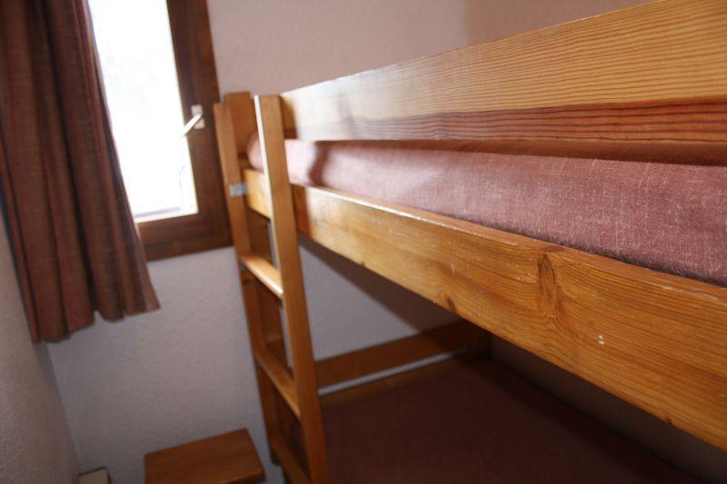 Schlafzimmer Mietobjekt Appartement 18251 Pralognan la Vanoise