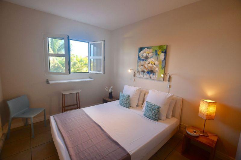 Schlafzimmer 1 Mietobjekt Villa 18623 Saint Francois