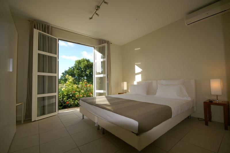 Schlafzimmer 2 Mietobjekt Villa 18623 Saint Francois