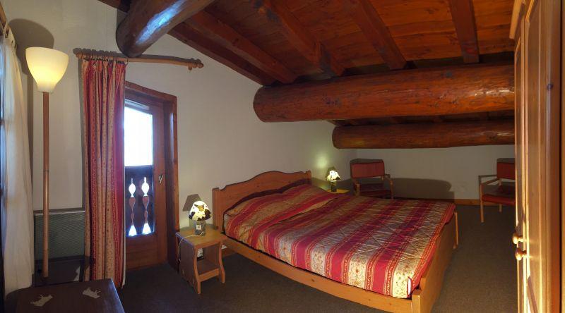 Schlafzimmer 4 Mietobjekt Appartement 191 Les Arcs