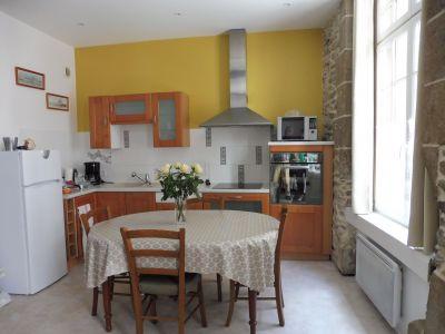 Mietobjekt Appartement 19262 Saint Malo