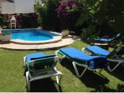 Ferienvilla in Marbella f�r 8 bis 12 Personen