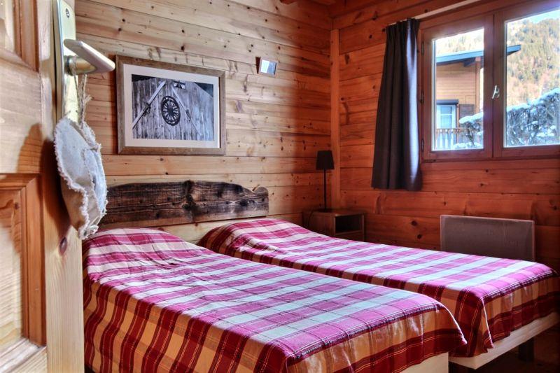 Schlafzimmer 1 Mietobjekt Appartement 1951 Morzine