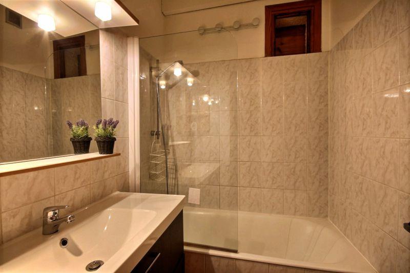 Badezimmer Mietobjekt Appartement 1951 Morzine