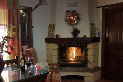 Mietobjekt Ferienunterkunft auf dem Land 19988 Granada