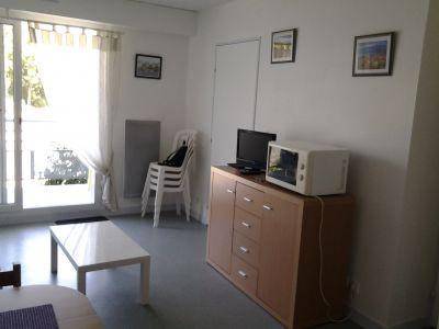 Mietobjekt Appartement 20237 La Rochelle