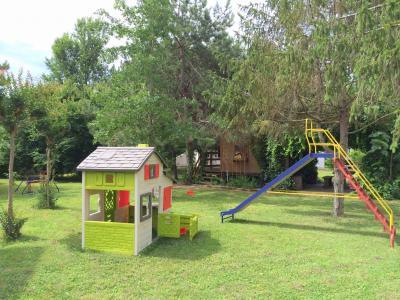 Garten Mietobjekt Appartement 20841 Caorle