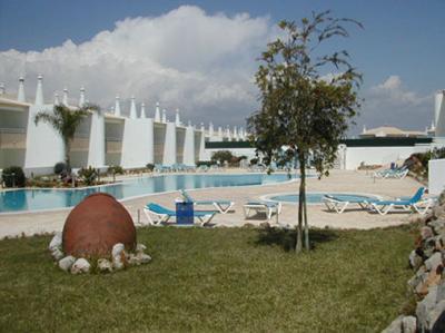 Schwimmbad Mietobjekt Appartement 20888 Albufeira