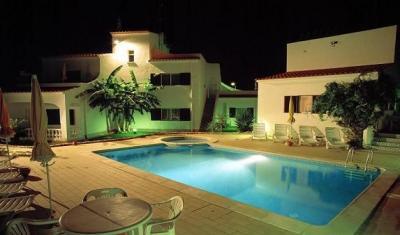 Schwimmbad Mietobjekt Appartement 21335 Lagos