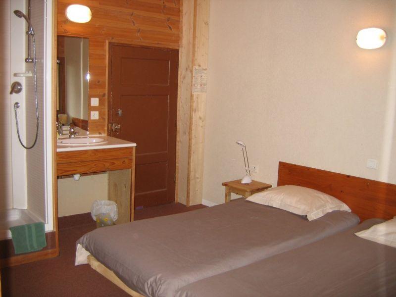Schlafzimmer 3 Mietobjekt Chalet 2148 La Plagne