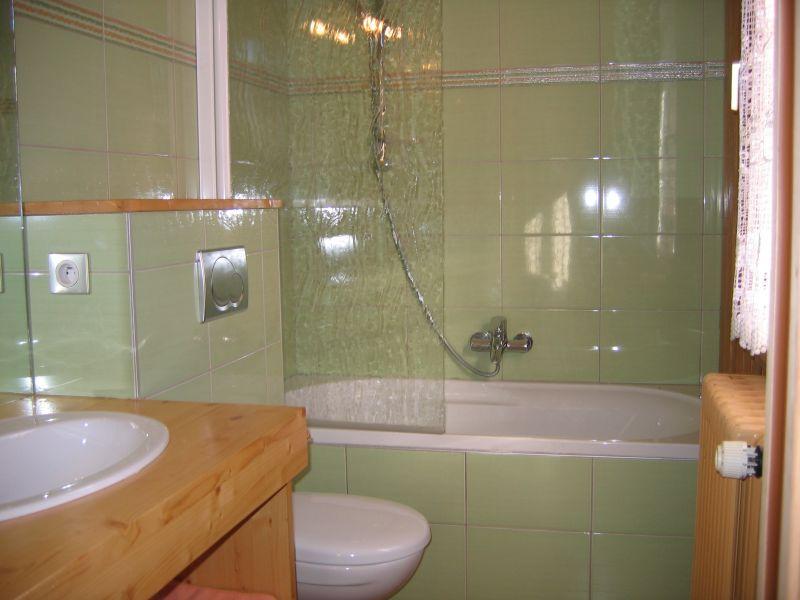 Schlafzimmer 6 Mietobjekt Chalet 2148 La Plagne