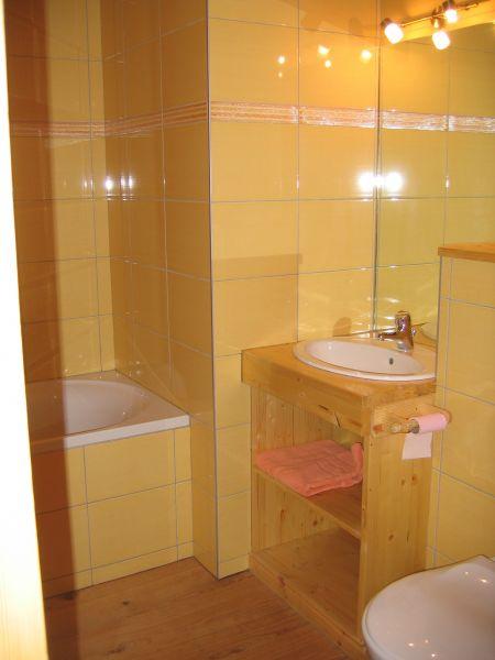Schlafzimmer 7 Mietobjekt Chalet 2148 La Plagne