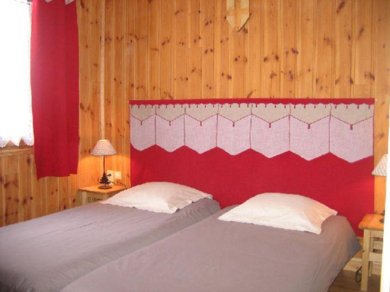 Schlafzimmer 8 Mietobjekt Chalet 2148 La Plagne