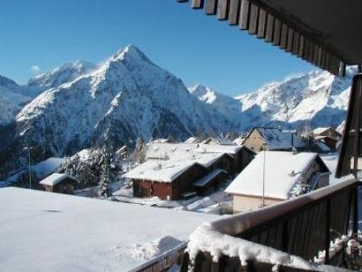 Mietobjekt Appartement 21610 Les 2 Alpes