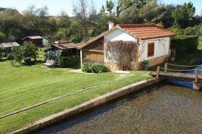 Ansicht des Objektes Mietobjekt Villa 22157 Coimbra