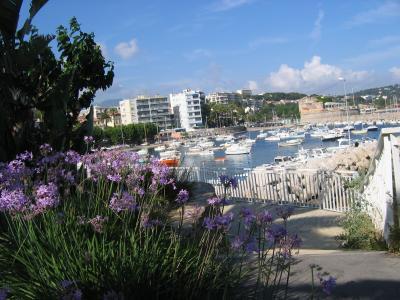 Nahaufnahme Mietobjekt Appartement 22955 Toulon