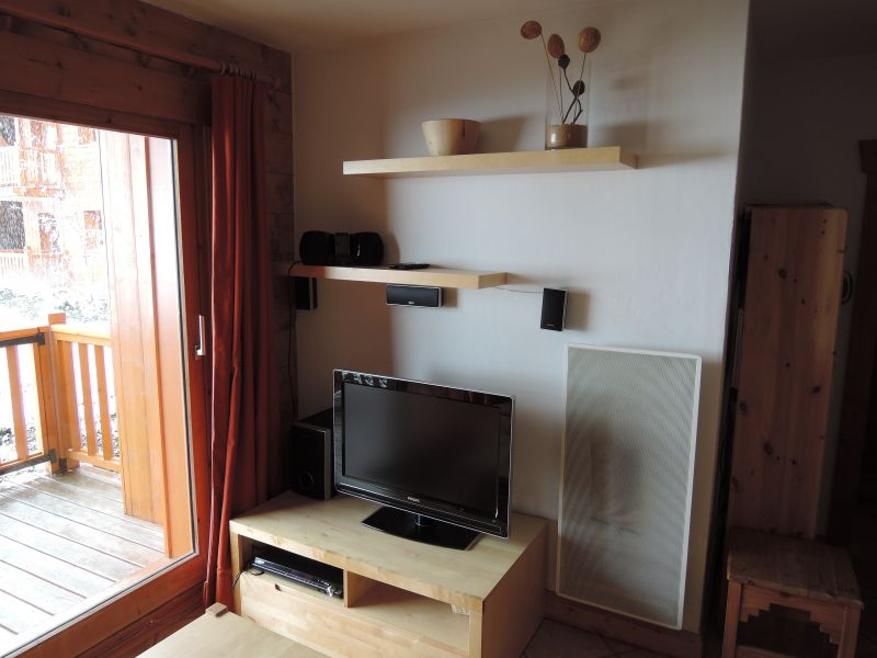 Aufenthalt Mietobjekt Appartement 236 Les Arcs