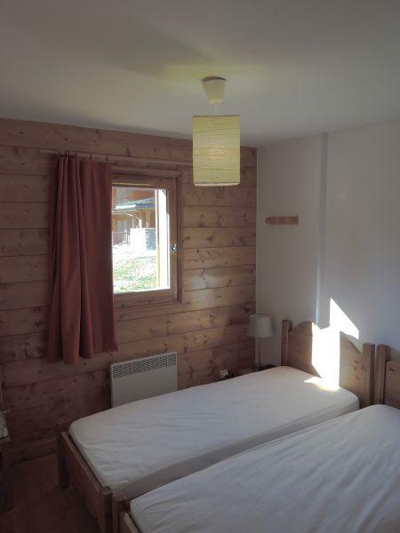Schlafzimmer 2 Mietobjekt Appartement 236 Les Arcs