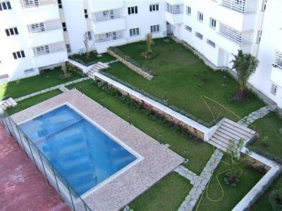 Schwimmbad Mietobjekt Appartement 24060 Tanger
