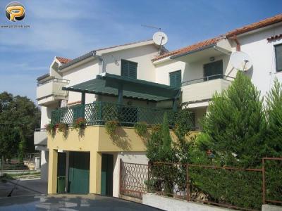 Mietobjekt Appartement 24286 Zadar