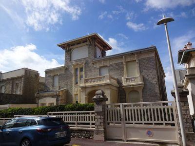 andere Mietobjekt Appartement 24484 Biarritz