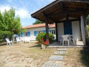 Ferienhaus in Mimizan f�r 4 bis 6 Personen