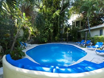 Mietobjekt Villa 24799 Playa del Carmen