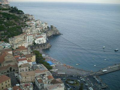 Mietobjekt Appartement 25118 Amalfi