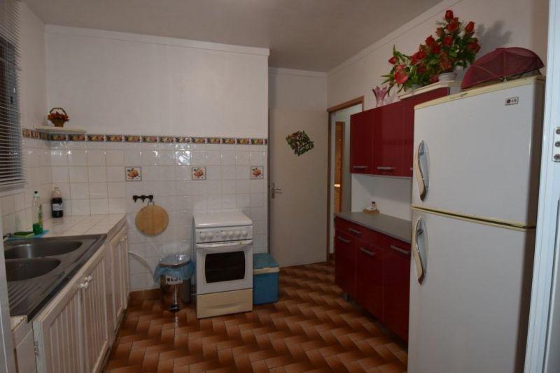 separate Küche Mietobjekt Appartement 25506 Gosier (Guadeloupe)
