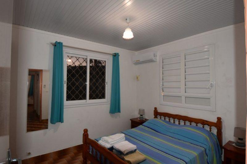 Schlafzimmer 1 Mietobjekt Appartement 25506 Gosier (Guadeloupe)