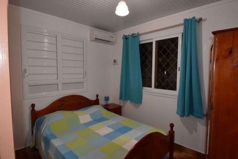 Schlafzimmer 2 Mietobjekt Appartement 25506 Gosier (Guadeloupe)