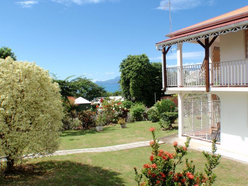 Ansicht des Objektes Mietobjekt Appartement 25506 Gosier (Guadeloupe)