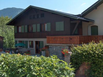 Ansicht des Objektes Mietobjekt Appartement 2560 Saint Gervais Mont-Blanc