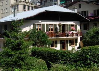 Ansicht des Objektes Mietobjekt Appartement 2561 Saint Gervais Mont-Blanc