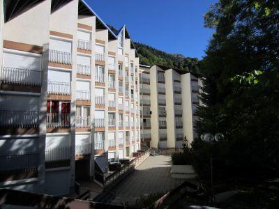 Mietobjekt Appartement 25623 Bar�ges