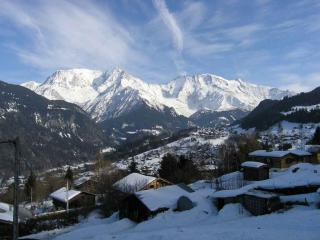 Mietobjekt Chalet 2611 Saint Gervais Mont-Blanc