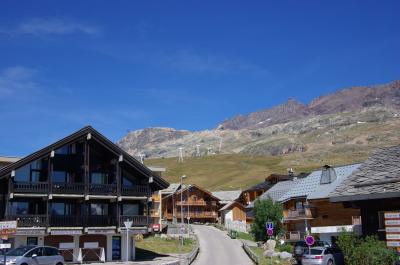 Ansicht des Objektes Mietobjekt Appartement 27 Alpe d'Huez