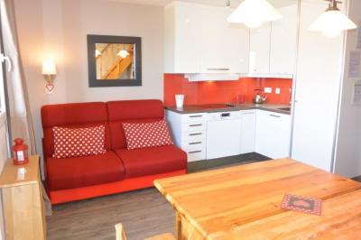 Mietobjekt Appartement 27038 Risoul 1850