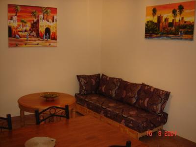 Aufenthalt Mietobjekt Appartement 27100 Essaouira