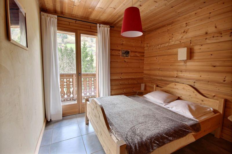 Schlafzimmer 1 Mietobjekt Chalet 27502 Morzine