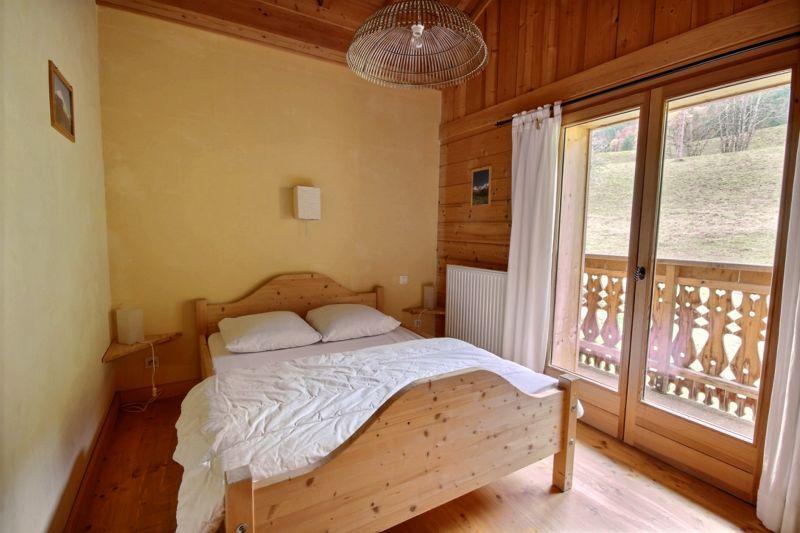 Schlafzimmer 3 Mietobjekt Chalet 27502 Morzine