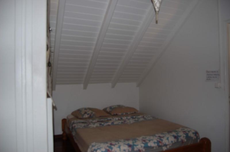 Schlafzimmer 5 Mietobjekt Villa 27882 Pointe Noire