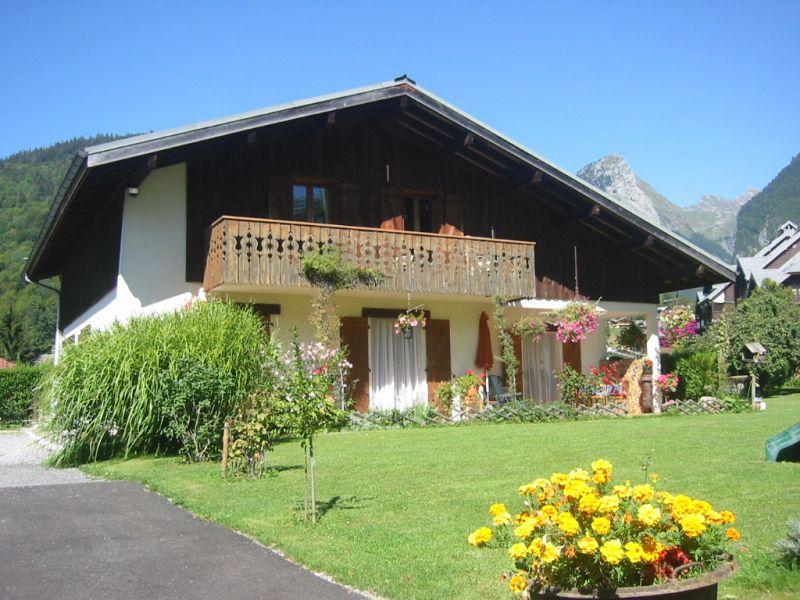 Mietobjekt Appartement 2791 Samoëns