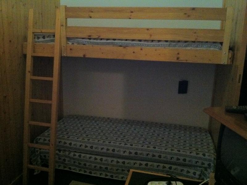 Schlafkabine Mietobjekt Appartement 28016 Les Arcs