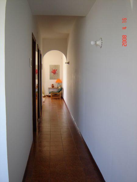 Flur Mietobjekt Appartement 28018 Castellammare del Golfo