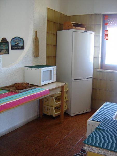offene Küche Mietobjekt Appartement 28018 Castellammare del Golfo