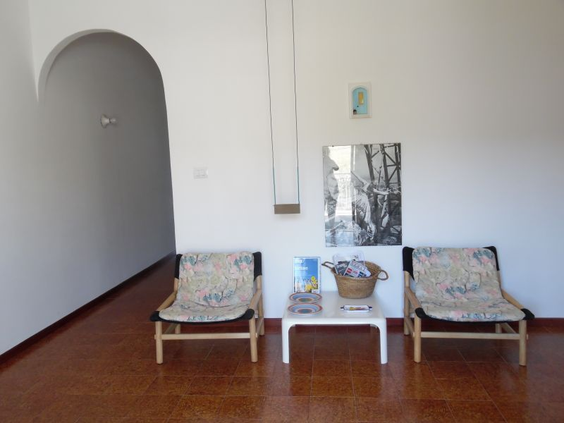 Eingang Mietobjekt Appartement 28018 Castellammare del Golfo