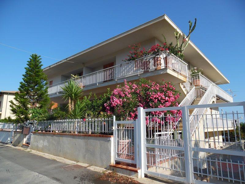 Mietobjekt Appartement 28018 Castellammare del Golfo